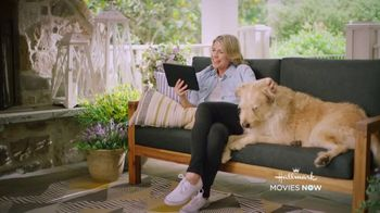 Hallmark Movies Now TV Spot, 'Feel Good Movies' - Thumbnail 5