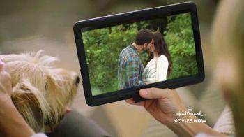 Hallmark Movies Now TV Spot, 'Feel Good Movies' - Thumbnail 6