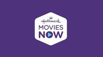 Hallmark Movies Now TV Spot, 'Feel Good Movies' - Thumbnail 8