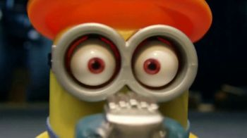 Minions: Rise of Gru Loud and Rowdy  TV Spot, 'From Minions' - Thumbnail 4