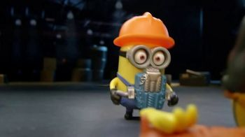 Minions: Rise of Gru Loud and Rowdy  TV Spot, 'From Minions' - Thumbnail 5
