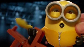 Minions: Rise of Gru Loud and Rowdy  TV Spot, 'From Minions' - Thumbnail 6