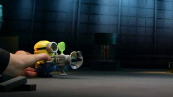 Minions: Rise of Gru Loud and Rowdy  TV Spot, 'From Minions' - Thumbnail 7