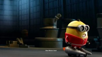 Minions: Rise of Gru Loud and Rowdy  TV Spot, 'From Minions' - Thumbnail 8
