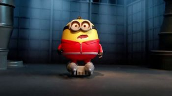 Minions: Rise of Gru Loud and Rowdy  TV Spot, 'From Minions' - Thumbnail 9