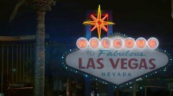 Visit Las Vegas TV Spot, 'Las Vegas, Now Open!'