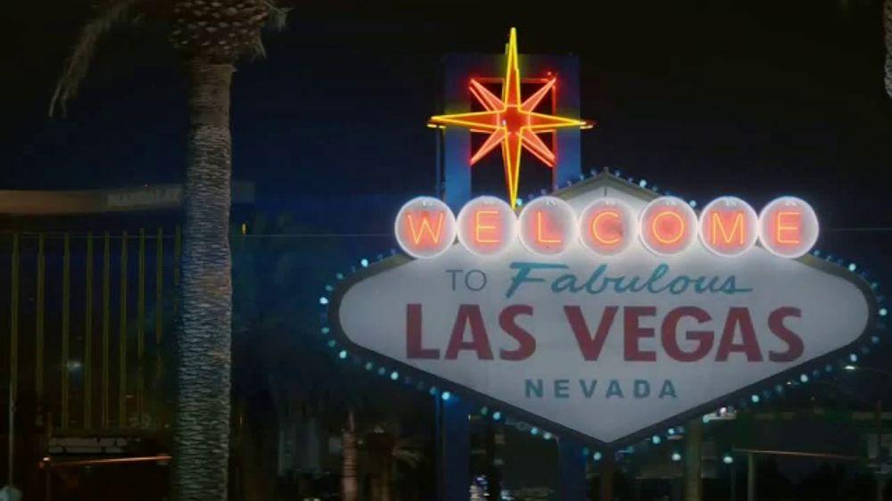 Visit Las Vegas TV Commercial, 'Las Vegas, Now Open!'