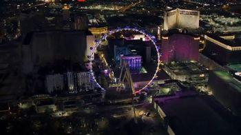 Visit Las Vegas TV Spot, 'Las Vegas, Now Open!' - Thumbnail 5