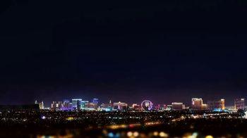 Visit Las Vegas TV Spot, 'Las Vegas, Now Open!' - Thumbnail 7