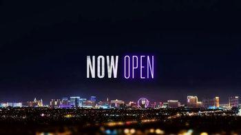 Visit Las Vegas TV Spot, 'Las Vegas, Now Open!' - Thumbnail 8