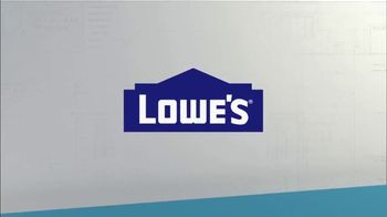 Lowe's TV Spot, 'Ion Television: Quick Tips: Grill' - Thumbnail 9