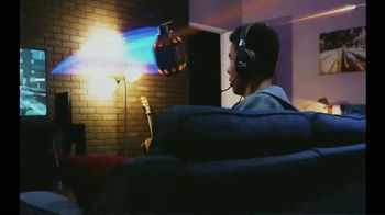 HyperX Cloud Orbit TV Spot, 'Modern Human Male' - Thumbnail 8