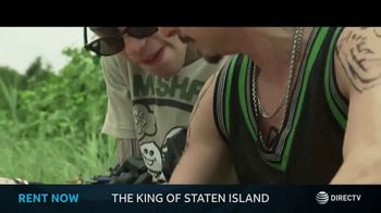 DIRECTV Cinema TV Spot, 'The King of Staten Island' - 77 commercial airings