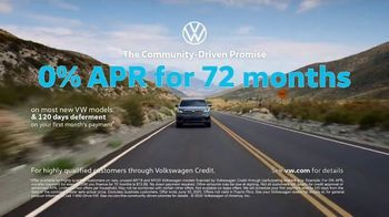 Volkswagen TV Spot, 'Community-Driven Promise' [T1] - Thumbnail 8