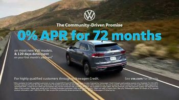 Volkswagen TV Spot, 'Community-Driven Promise' [T1] - Thumbnail 9