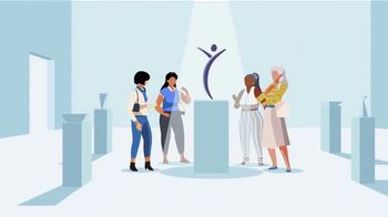 Centers for Disease Control and Prevention TV Spot, 'Not Just Words' - Thumbnail 10