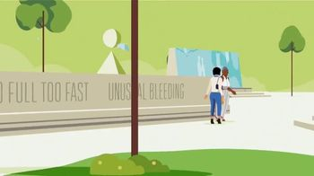 Centers for Disease Control and Prevention TV Spot, 'Not Just Words' - Thumbnail 7