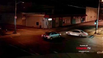 UrbanflixTV TV Spot, 'Diverse Movies & TV Shows' - Thumbnail 2
