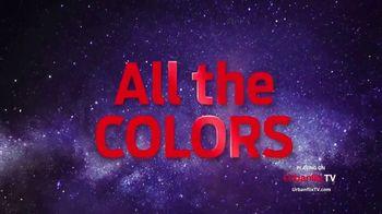 UrbanflixTV TV Spot, 'Diverse Movies & TV Shows' - Thumbnail 4