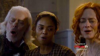 UrbanflixTV TV Spot, 'Diverse Movies & TV Shows'