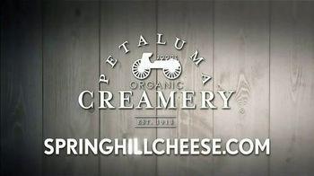 Petaluma Creamery TV Spot, 'Flavors: Happy Cows' - Thumbnail 7
