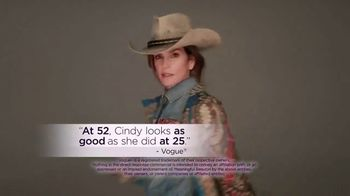 Meaningful Beauty Supreme TV Spot, 'Best Deal Ever: $49.95' Featuring Cindy Crawford, Ellen Pompeo - Thumbnail 2