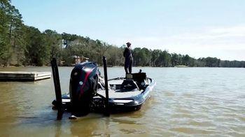 Yo-Zuri Fishing 3DB 1.5 Squarebill TV Spot, 'Stepped Up' Featuring Brandon Cobb - Thumbnail 5