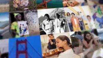 William and Flora Hewlett Foundation TV Spot, 'A Better World'