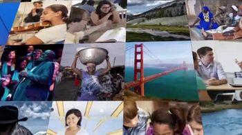 William and Flora Hewlett Foundation TV Spot, 'A Better World' - Thumbnail 3
