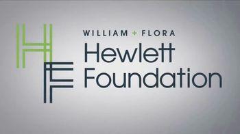 William and Flora Hewlett Foundation TV Spot, 'A Better World' - Thumbnail 5