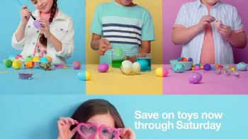 Target TV Spot, 'Easter: Gifts for Every Bunny' Song by LONIS - Thumbnail 6