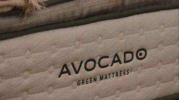 Avocado Mattress TV Spot, 'Healthier Planet, And a Healthier You' - Thumbnail 1