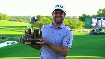 PGA TOUR TV Spot, 'Valero Texas Open'