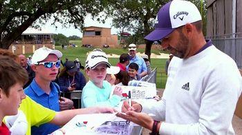 PGA TOUR TV Spot, 'Valero Texas Open' - Thumbnail 2