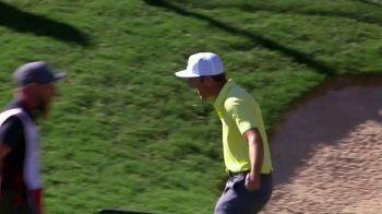 PGA TOUR TV Spot, 'Valero Texas Open' - Thumbnail 3