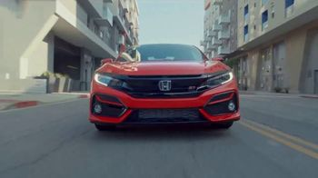 Honda Dream Garage Spring Event TV Spot, 'Uncommon Times' [T1] - Thumbnail 4