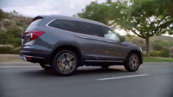 Honda Dream Garage Spring Event TV Spot, 'Uncommon Times' [T1] - Thumbnail 9