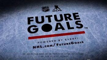 NHL Future Goals TV Spot, 'Keep Your Students Sharp' - Thumbnail 10