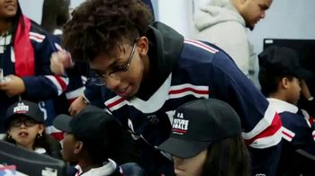 NHL Future Goals TV Spot, 'Keep Your Students Sharp' - Thumbnail 6