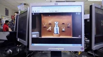 NHL Future Goals TV Spot, 'Keep Your Students Sharp' - Thumbnail 8