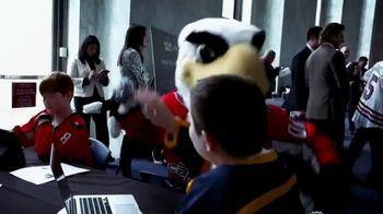 NHL Future Goals TV Spot, 'Keep Your Students Sharp' - Thumbnail 9