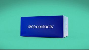1-800 Contacts TV Spot, 'Alison: Express Exam Online' - Thumbnail 1