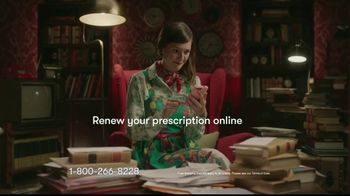 1-800 Contacts TV Spot, 'Alison: Express Exam Online' - Thumbnail 5