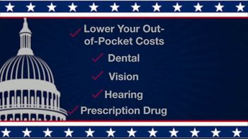 Coverance Insurance Solutions, Inc. TV Spot, 'All the Benefits You Deserve' - Thumbnail 2