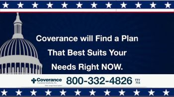 Coverance Insurance Solutions, Inc. TV Spot, 'All the Benefits You Deserve' - Thumbnail 8
