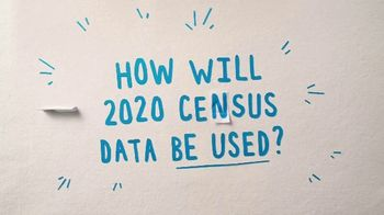 U.S. Census Bureau TV Spot, 'How 2020 Census Data Will Be Used'