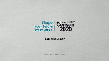 U.S. Census Bureau TV Spot, 'How 2020 Census Data Will Be Used' - Thumbnail 10