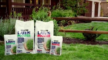 Pennington Lawn Booster  TV Spot, 'Lush Lawn' - Thumbnail 7