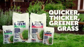 Pennington Lawn Booster  TV Spot, 'Lush Lawn' - Thumbnail 8