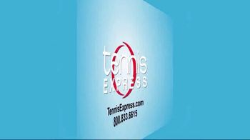 Tennis Express Nike Sale TV Spot, 'Huge Selection of Shoes and Apparel' - Thumbnail 8